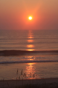 Nags Head Sunrise