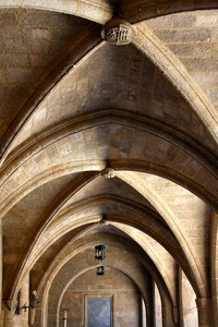 Ceiling Vaults
