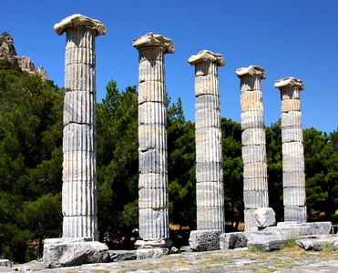 Temple of Athena