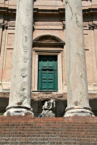 Temple of Antoninus and Faustina #3