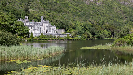Kylemore Abbey #2