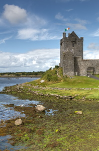 Dunguaire Castle #2