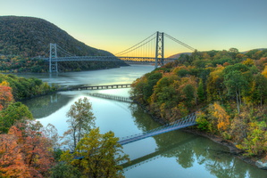 Bear Mountain & Bridges