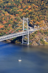 Bear Mountain Bridge #2