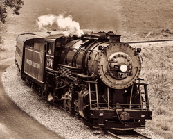 Western Maryland Railroad