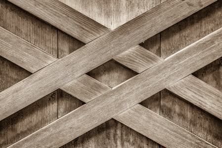 Detail of a Door #2