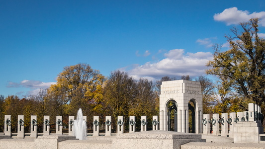 World War II Memorial #3