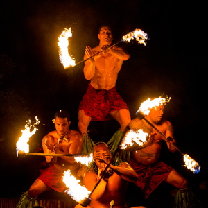 Fire Dancer #6
