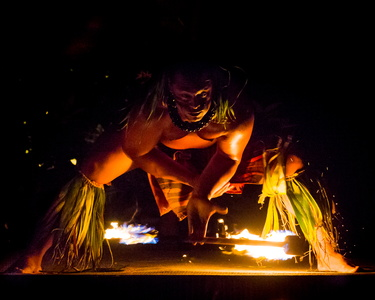 Fire Dancer #8