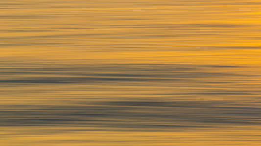 Abstract Sunset #3