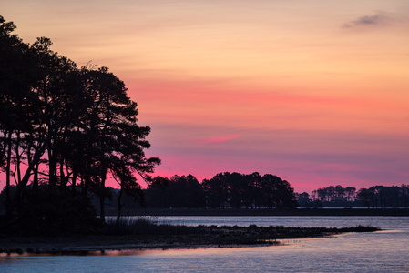 Chincoteague Sunrise #2