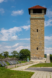 Antietam Watchtower