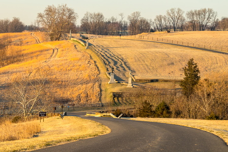 Antietam Road #2