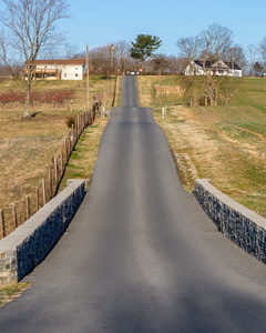 Antietam Road #3