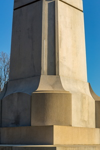 Private Soldier Monument