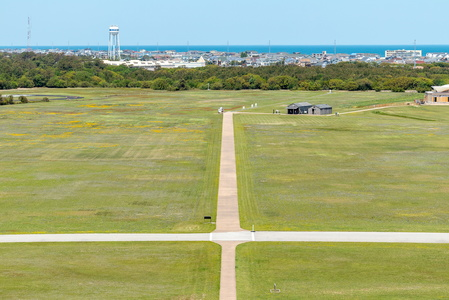 Kitty Hawk Airfield