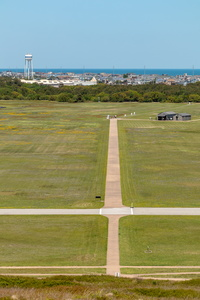 Kitty Hawk Airfield #2