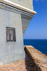 Lighthouse Walls #2