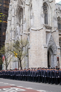 FDNY Funeral #2