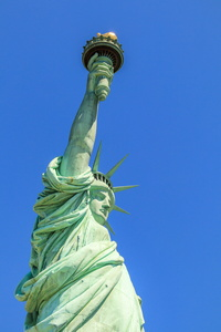 Statue of Liberty #8