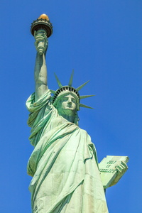 Statue of Liberty #7