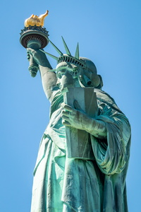 Statue of Liberty #5