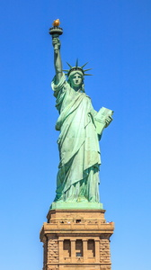 Statue of Liberty #3