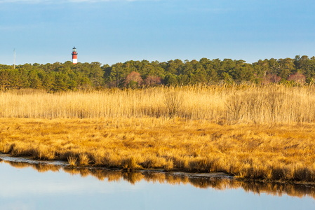 Chincoteague Lighthouse