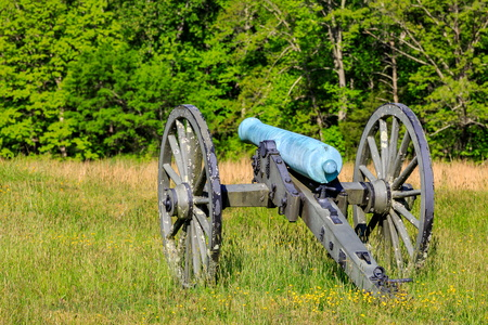 Fairview Cannon #1
