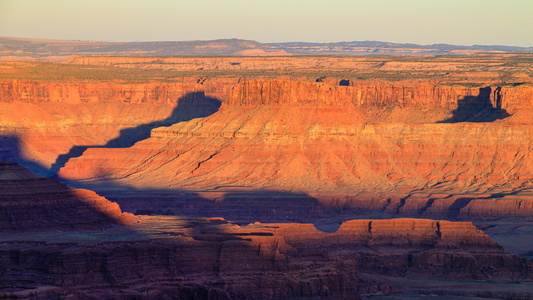 Sunset at Dead Horse Point #2